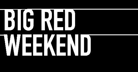 Big Red Weekend