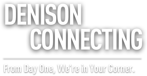 Denison Connecting