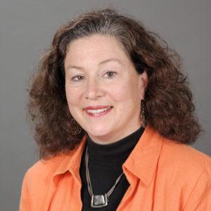 Mary Frazell