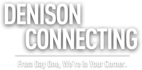 Denison Connecting