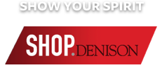 Shop Denison advertisement