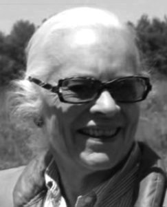 Anne Powell Riley
