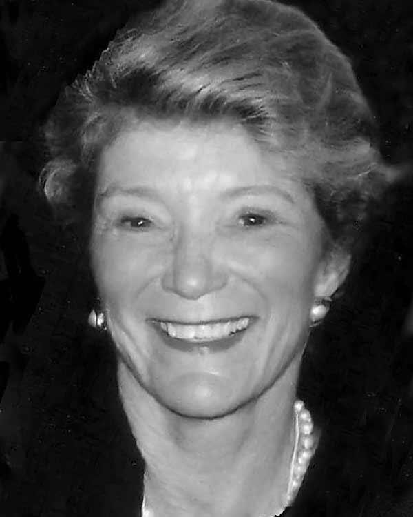 A portrait of Nancy Eshelman Brickman